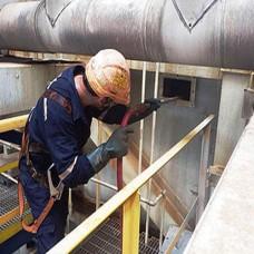 APEKS DEGREASER TX Güçlü Endüstriyel Yağ Alıcı