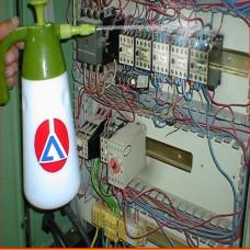 EMSOL Emniyetli Elektrik Motor ve Aksamları Temizleme Solventi