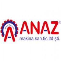 Anaz Makine San. Tic. Ltd. Şti