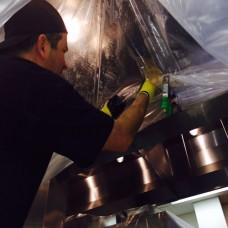 APEKS CLEAN S EXTRA Çok Amaçlı Güçlü Endüstriyel Yağ Sökücü