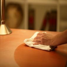 TMS Mobilya Temizleme Solventi