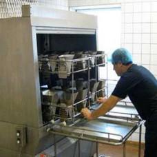 PROLIME Konsantre Bulaşık Makinası Kireç Çözücüsü