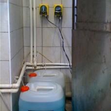 PROBRIGHT Endüstriyel Bulaşık Makinaları İçin Konsantre Durulayıcı