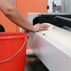 APEKS MAC. CLEAN Makina, Merdane Temizleme Alkolü